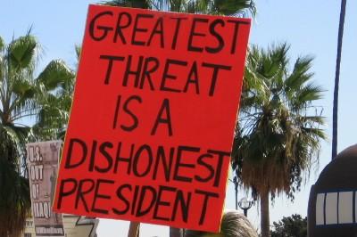 greatest threat...