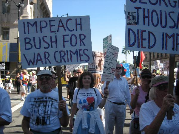 Impeach...