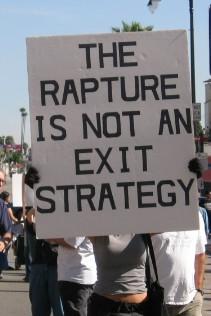 rapture...