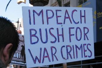 war crimes...