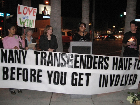 Transgender Day of R...