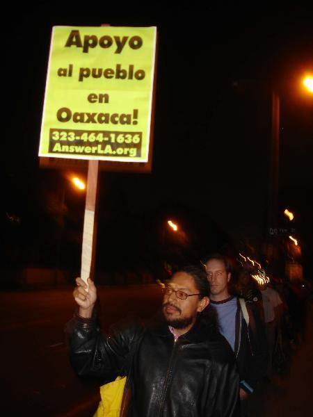Apoyo Al Pueblo...
