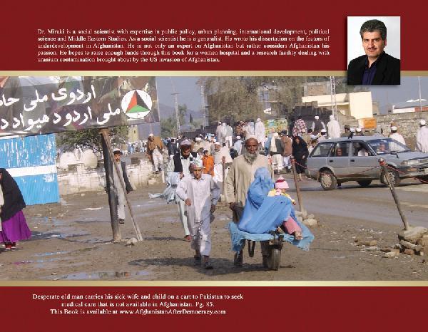 Afghanistan After De...