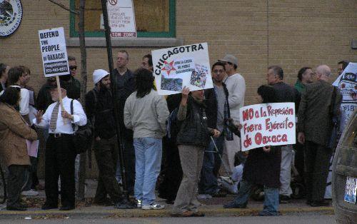Chicago: Arrests Fai...