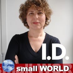 Julie Lasky, I.D. Ma...