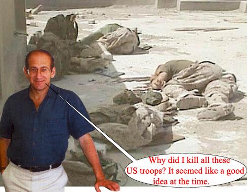 Why Israel invaded I...