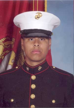 Local Marine, Jason ...