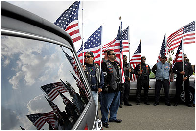 Patriot Guard...