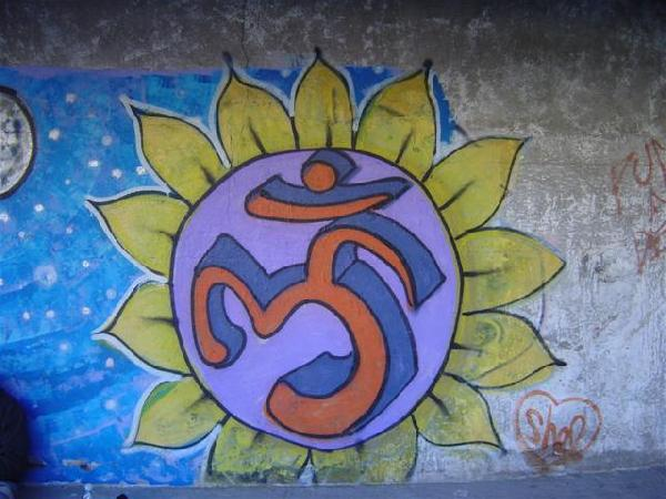 MultiKulti Graf Art...