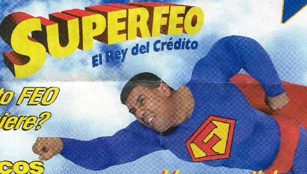 SuperFeo? Super Feo?...