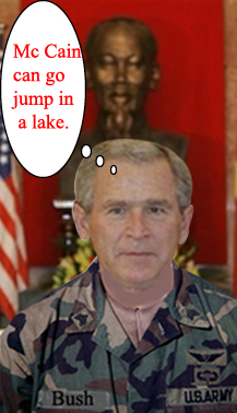 Vietnam-Bush...