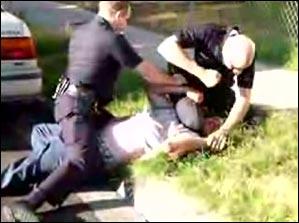 Cop Watch Los Angele...