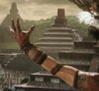 Apocalypto: The Cine...
