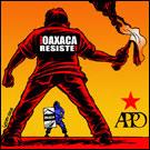 Apoyo a Oaxaca...