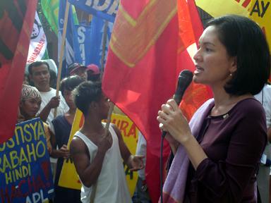 Representative Risa ...