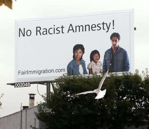 Immigration group ma...