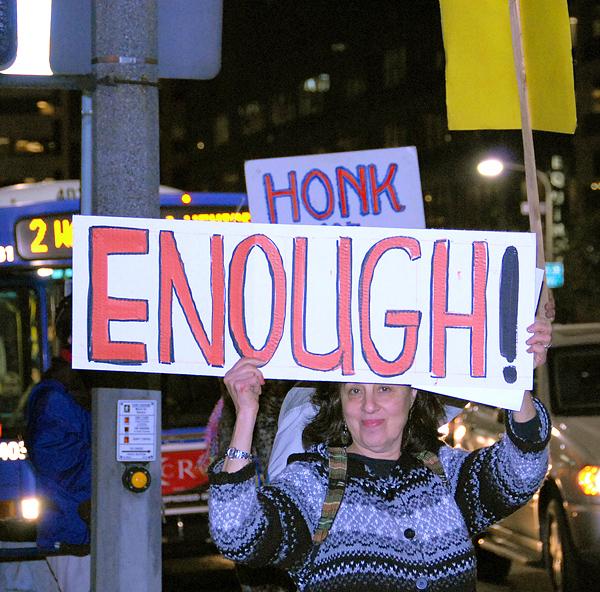 Enough!...