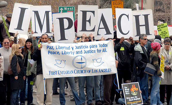 Impeach #2...