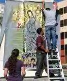 posters de stencils ...
