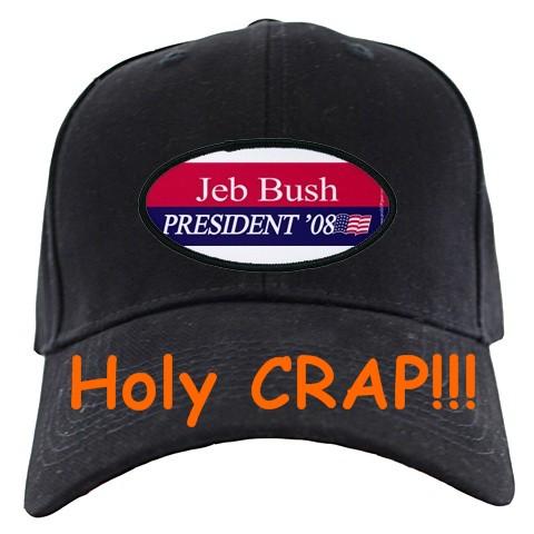 Bush in 2008?!$?...