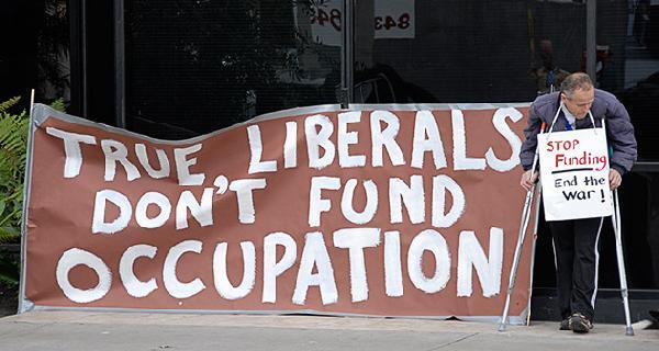 True Liberals?...