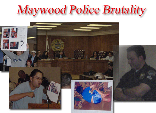 Maywood Residents Co...