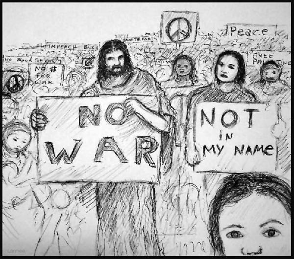 Art of War : Peace P...