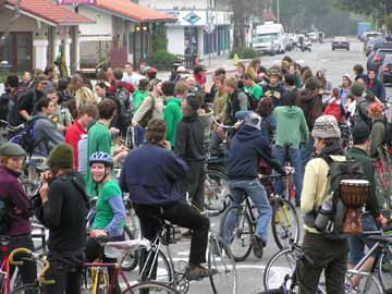Critical Mass (Bike ...