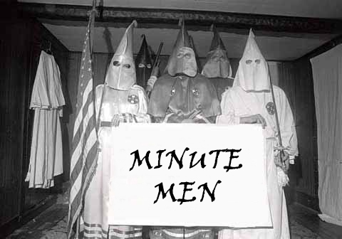 Counter The Racists!...