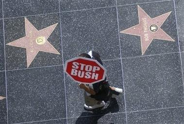 Walk of Fame...