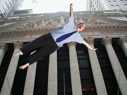 Stock market collaps...