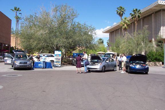 Clean Car Show-Arizo...