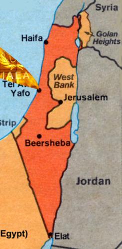 Israel is in deep tr...
