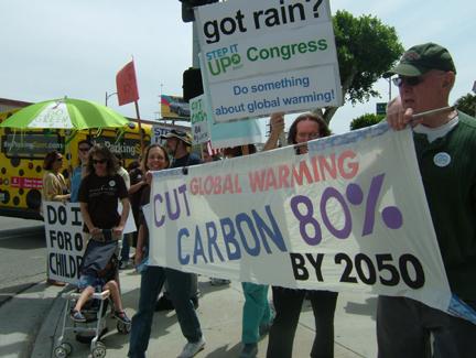 Environmental Change...