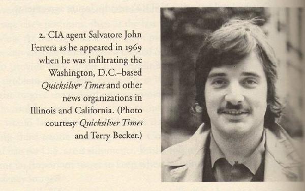 Salvatore John Ferre...