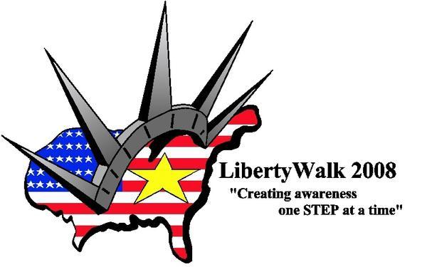 LibertyWalk 2008: A ...