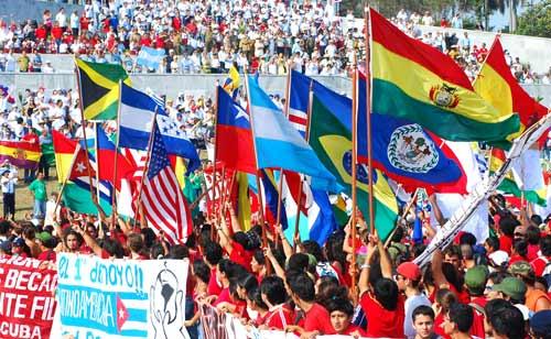Cuba y los Pueblos...