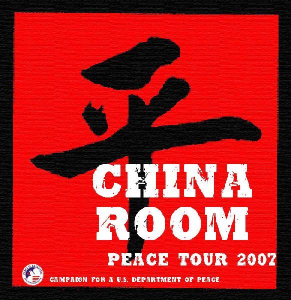 Peace Tour 2007...