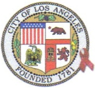 City of Los Angeles...