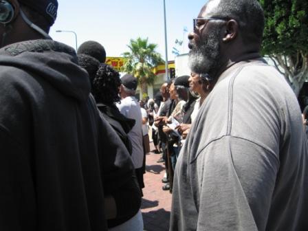 Black Americans Choo...