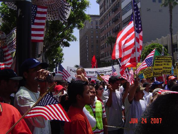 June 24 Immigrant Ri...