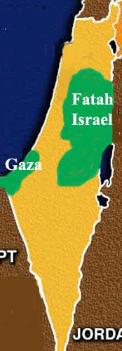 Gaza liberated...