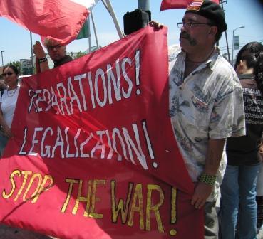 legalization, repara...