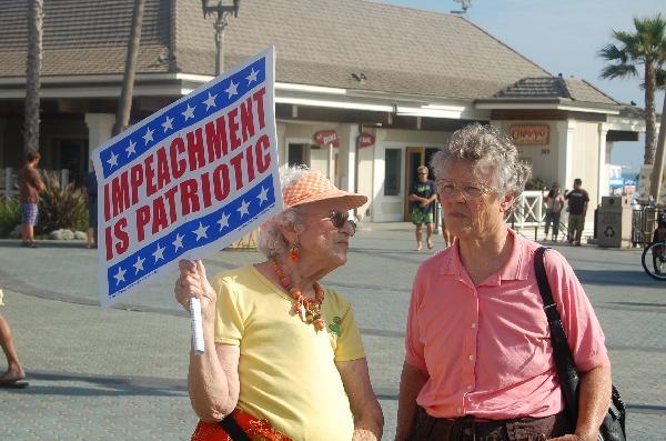 Patriots...