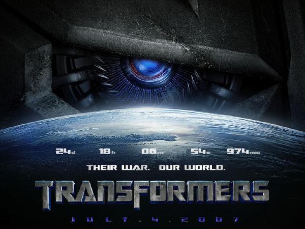 Transformers: Recrui...