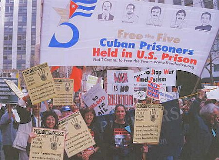 The Cuban Five: Miss...