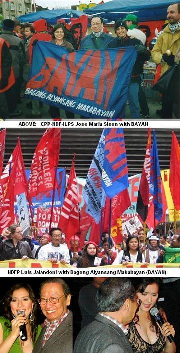 PHILIPPINES: Kintana...