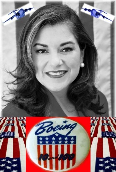 Congresswoman Sanche...
