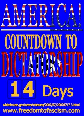 America: COUNTDOWN t...