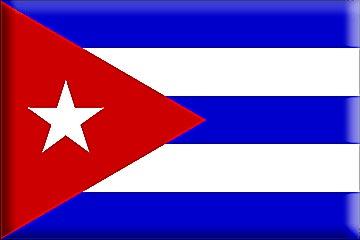 Cuba calls...